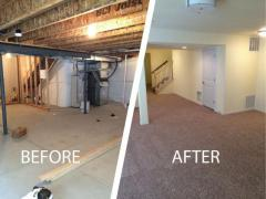 Hire The Best Basement Construction Team In London