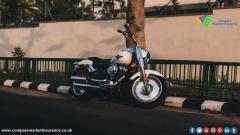 Cheap Bike Insurance Quotes - Compare Market Insurance
