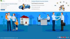 Spot cheap car insurance by Compare Market Insurance