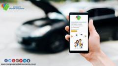 Compare Insurance In UK  With Compare Market Insurance