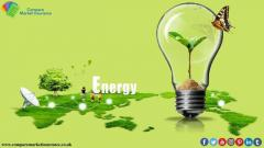 Get Instant Energy Comparison Quotes To Spend Less