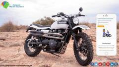 Get Instant Motorbike Insurance Quotes & Escape
