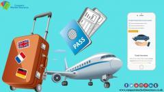 Go Compare Travel Insurance & Protect