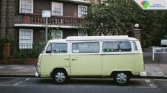 Is Van Insurance More Costly Than Car Insurance