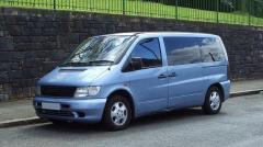 Do I Need Businesscommercial Van Insurance In Th