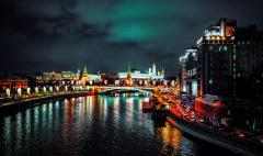 Russia Adventure Tour, Russia Luxury Tours In 20