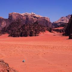 The Ancient City Of Petra In Jordan  Photo Tour