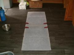 big puzzle board