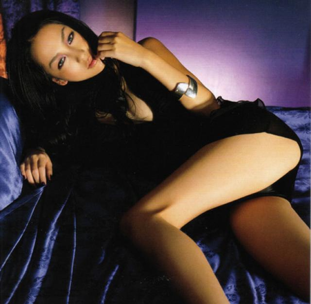 Sensational Asian Oriental Transsexual Ladyboy East Ldn 10 Image
