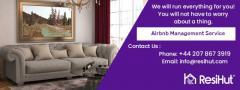 Best Airbnb Management