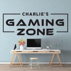 Boys Gaming Room