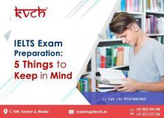 ielts online test  IELTS Exam Preparation  KVCH.IN