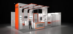 Attractive And Affordable Custom Exhibition