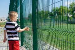 Best Quality School Fencing Construction - Modular Wall
