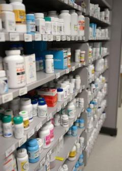 Top Pharmaceuticals, Pentobarbital, Psychodelic