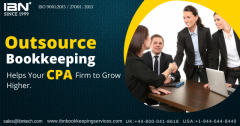 Outsource  Accounting  to India