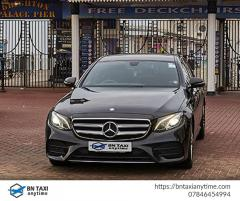 Best Airport Transfer Brighton To Gatwick Taxi