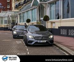 Hire Best Taxi Service From Brighton To Gatwick