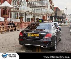 Book Airport Transfers Brighton To Heathrow