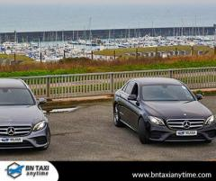 Best Taxi Hire Company In Brighton | Bn Taxi Any