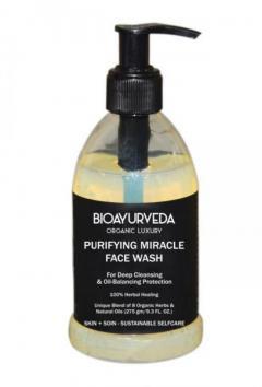 Purifying Miracle Face Wash