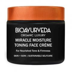 Toning Face Cream For Nourished Tone & Firmness
