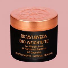 Bio Weightlite Capsule The Best Ever Weight Loss