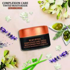 Complexion Care Tinted Moisturizer Face Cream
