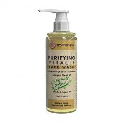 Purifying Miracle Face Wash