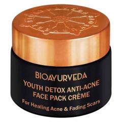 For Healing Acne & Fading Scars