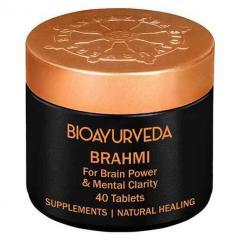 Memory Health Supplement-Brahmi Tablet