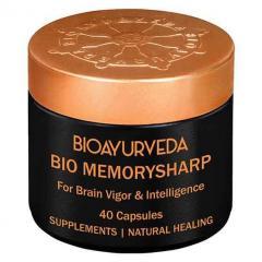 Memory Health Supplement-Bio Memorysharp Capsule