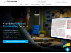 FinestEditing.com & Proofreading Services
