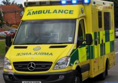 Affordable Ambulance Driver Training In Uk