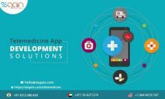 Assuring premium healthcare with telemedicine app