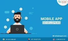 The best mobile app development company in Dubai