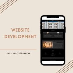 Website Design Aberdeen - V1 Technologies