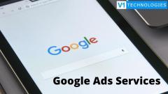 Google Ads Services - V1 Technologies