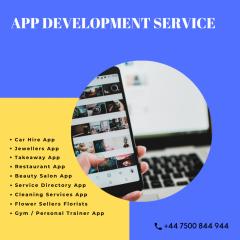App Development Agency - V1 Technologies