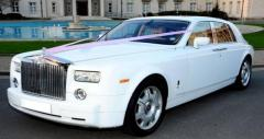 Rolls Royce Luxury Car Hire - Luxury Car Hire Company