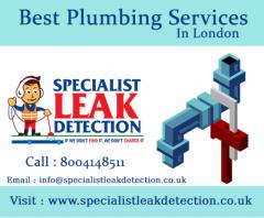 Best Plumbing Services In London