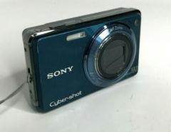 Sony Cyber-shot DSC-W290 12.1MP Digital
