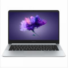 Honor MagicBook Laptop Fingerprint Recognition - SILVER