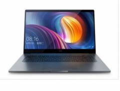 Xiaomi Notebook Pro 15.6 MI inch IPS Intel Core i7 16GB