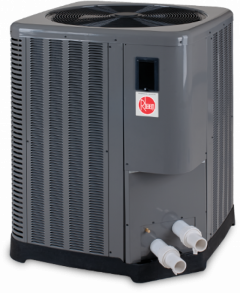 Pool Heaters & Pool Heat Pumps