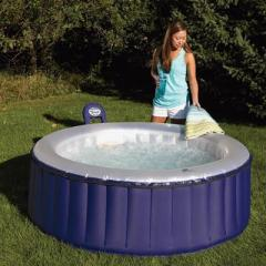 Inflatable Hot Tubs At Splash And Relax