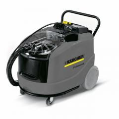 Carpet Cleaners - Industrial Carpet Cleaning Machines &