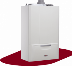 High Efficiency Combination Boilers Alpha Innovation