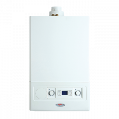 Regular Boilers - Conventional, Alpha Boiler
