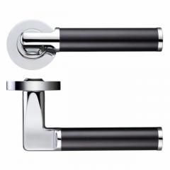 Matt Black Door Handles At Handles4u